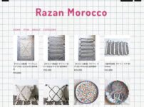 Razan Morocco